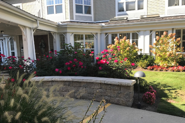house landscaping ideas