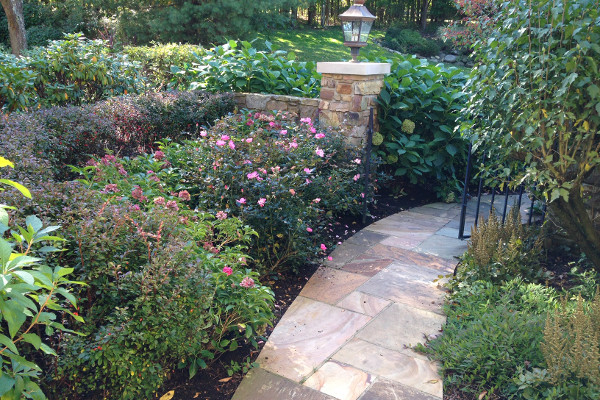 Hardscaping by Frate Landscaping